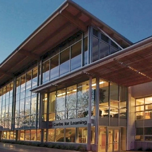 Okanagan College - Centre for Learning